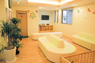 待合室 一般診療専用