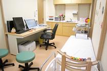 診察室 一般診療専用