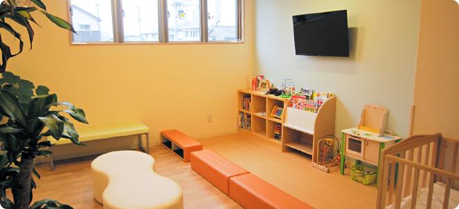 乳幼児健診について